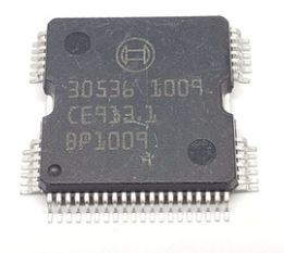 115 BOSCH 30536 motor ECU driver  QFP