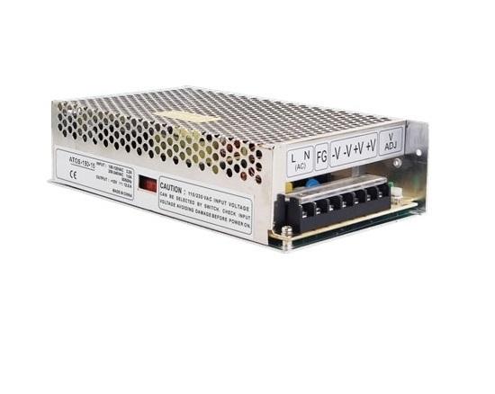 36 SMPS 15V 10A