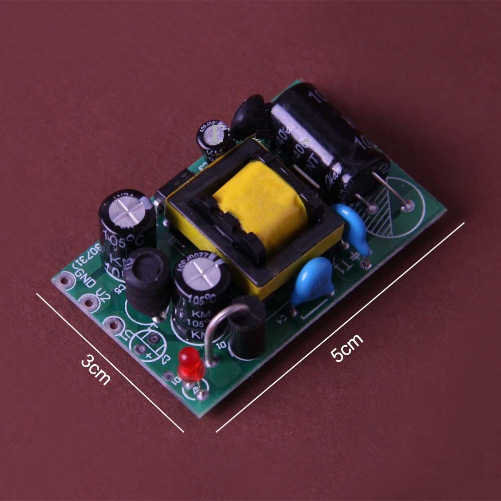 36 SMPS 24V  0.4A PCB